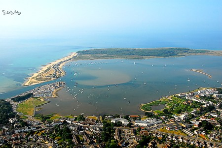Mudeford and Christchurch Harbour